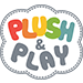 Plush and Play Logo Small
